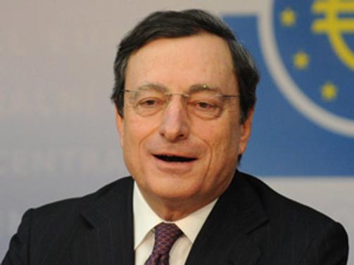 Draghi'nin parasal genişleme sınavı
