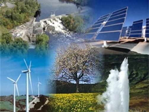 Enerji ihtiyacının yüzde 100'ü yenilenebilirden karşılanabilir