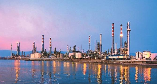 TÜPRAŞ, Irak petrolüne talip