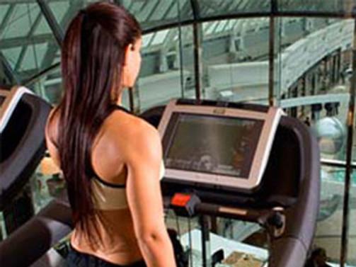 Kalp krizi geçirenler aşırı spor yapmamalı