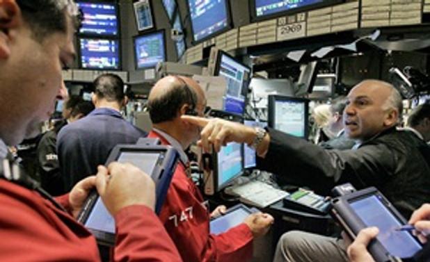 New York Borsası 1 ayın en sert düşüşünü kaydetti