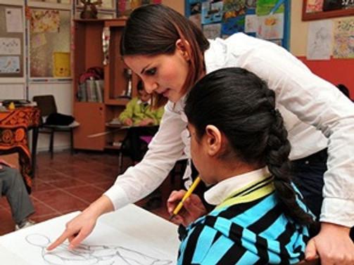 Türk-İş Soma'ya okul yaptıracak
