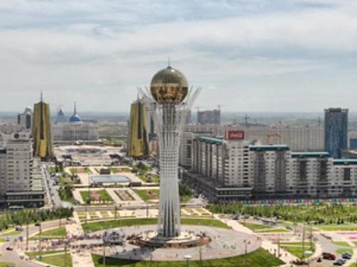 Kazakistan'a 3 yılda 100 milyar dolar yatırım