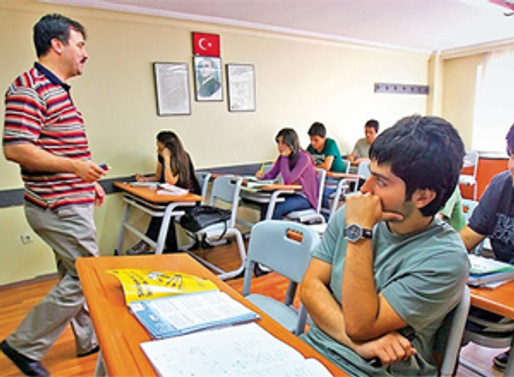 Dershane yasası Resmi Gazete'de yayımlandı