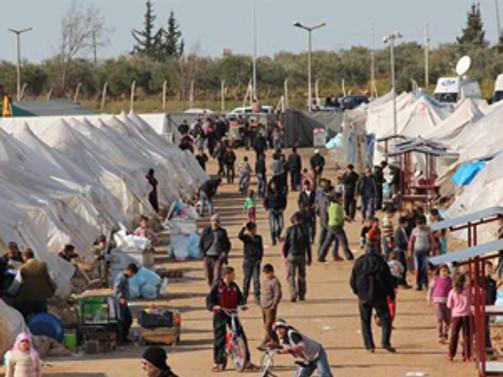 AB, geçen yıl en fazla Suriyelilere sığınma hakkı tanıdı
