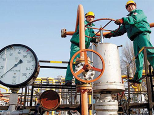 Gazın Karadeniz yolculuğundan bin kişiye iş