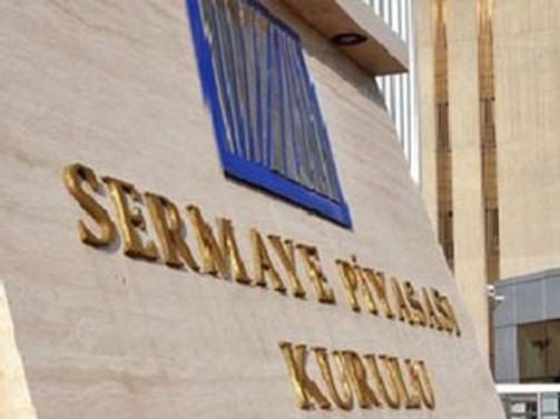 SPK, IOSCO Yönetim Kuruluna seçildi