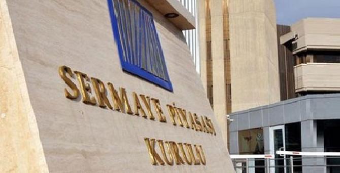 SPK, IASB'nin Danışma Konseyi'ne girdi