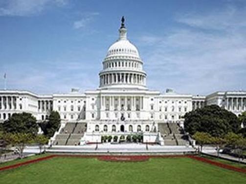 Beyaz Saray'a girmeye çalışan kişi gözaltına alındı