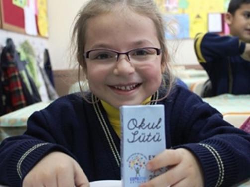 TZOB: Okul sütü projesi çeşitlendirilmeli