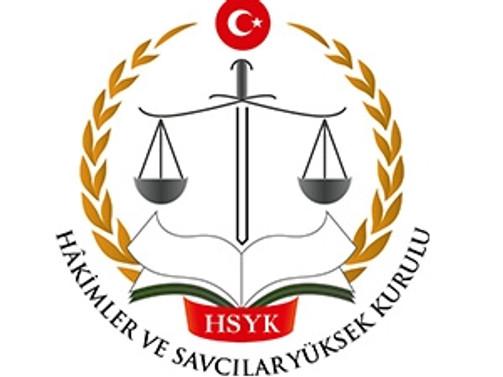 2 bin 224 hakim ve savcının görev yeri değişti
