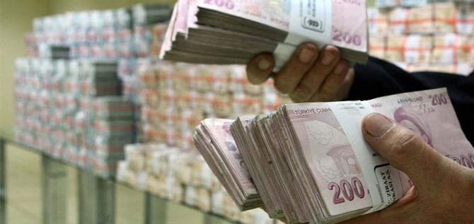 Bütçe, ocak ayında 1.9 milyar fazla verdi