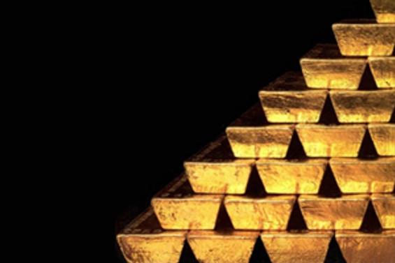 Dünyanın en büyük altın rezervinin sahibi ABD