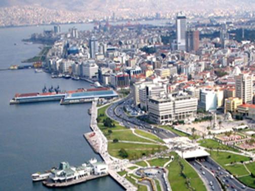 İzmir, Alman yatırımcıları bekliyor