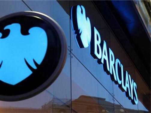Barclays, binlerce kişiyi çıkaracak