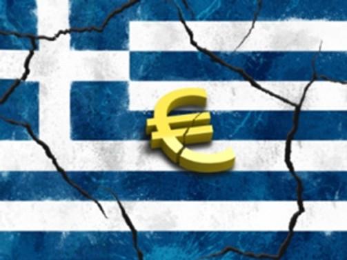Yunan bankaları 100 milyar euro zarara uğradı