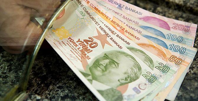 Hazine, piyasaya 6,5 milyar lira borçlandı