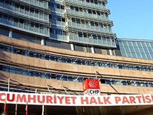 CHP grup başkanvekilliği için seçim yapacak