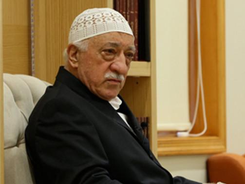 GYV: Fetullah Gülen'e itibar suikastı yapılıyor