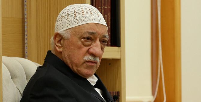 Gülen'in suç duyurularına takipsizlik