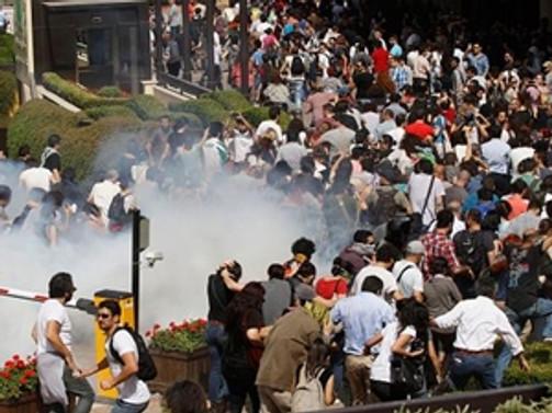 Gezi olayları davasında 47 yakalama kararı