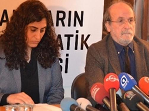 HDP'den şehit açıklaması : Kaygılıyız