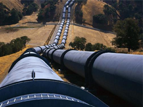 Türkiye ile doğal gaz bağlantısı kuracak