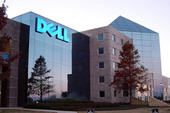 Dell'in karı yüzde 15 arttı
