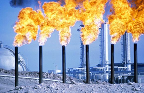 IŞİD 'enerji' depoluyor