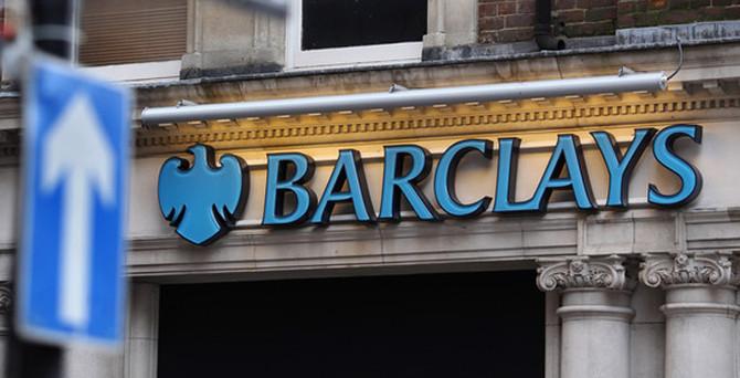 Barclays kârı beklentileri aştı