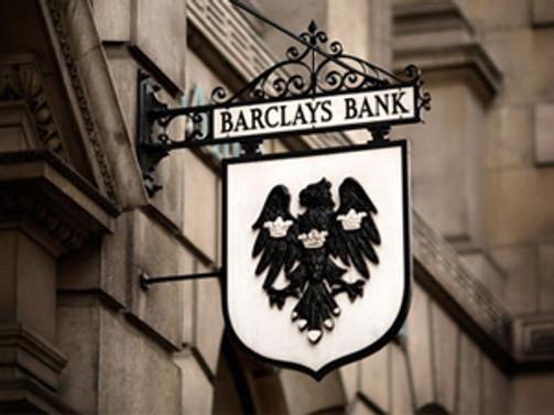 Savcı Barclays'e dava açtı