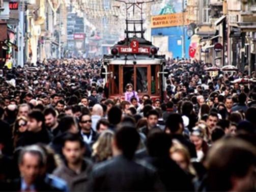 'Türklerin ülkeye güveni azalıyor'