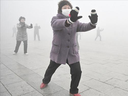 Hava kirliliği sigorta kapsamına girdi