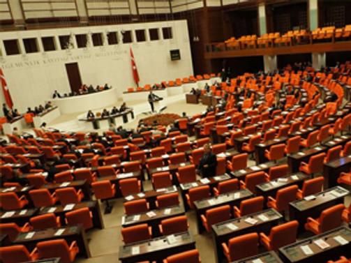 'Torba tasarı' TBMM Plan ve Bütçe Komisyonu'nda