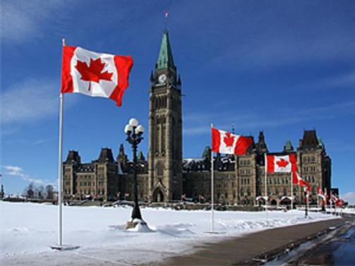 33 bin kişi Kanada vatandaşı oldu