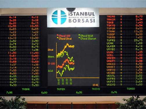 Borsa güne yüzde 1'i aşan kayıpla başladı
