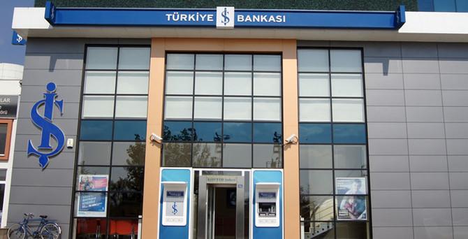 İş Bankası'ndan 2.56 milyar lira net kâr
