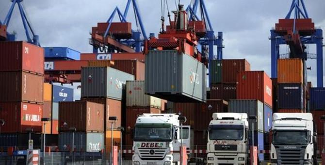 Batı Akdeniz'in ihracatı 2 milyar doları zorluyor