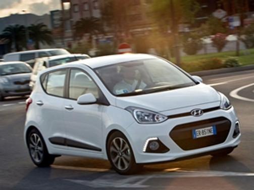 Hyundai, Karsan ile Avrupa pazarına girecek