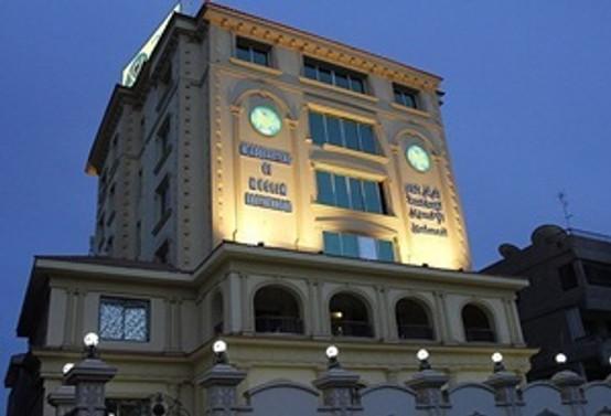 Mısır'da 66 şirkete el konuldu