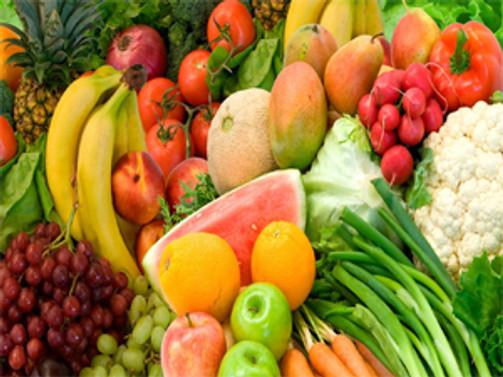 Yaş sebze ve meyve ihracatı 'tam gaz'