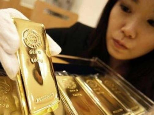 Çin, altın piyasasını yabancılara açtı