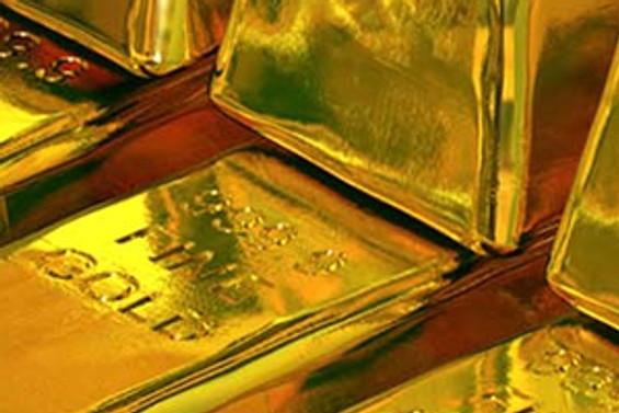 Spot altın 2011'de yükselecek