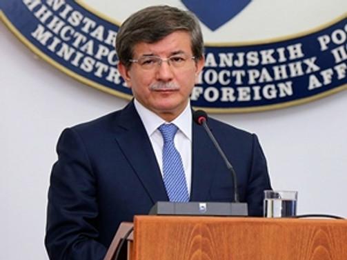 Davutoğlu: Referandum kararı kaygı verici