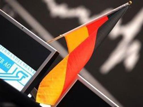 Almanya'da perakende satışlarda artış