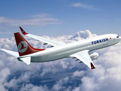 THY ile Singapur Havayolları codeshare anlaşması