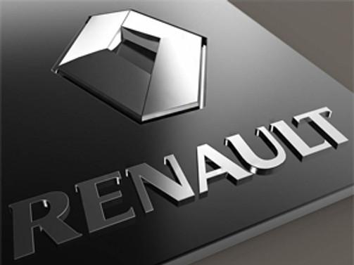 Renault düşük CO2 salımında Avrupa lideri