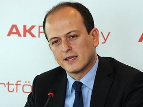 Alp Keler EFAMA Yönetim Kurulu'na seçildi