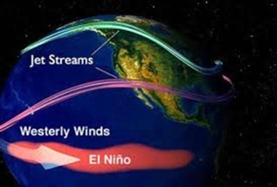 Dünyaya El Nino uyarısı