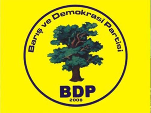 BDP seçim bürosuna patlayıcı atıldı